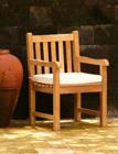 Colton Teak Patio Furniture